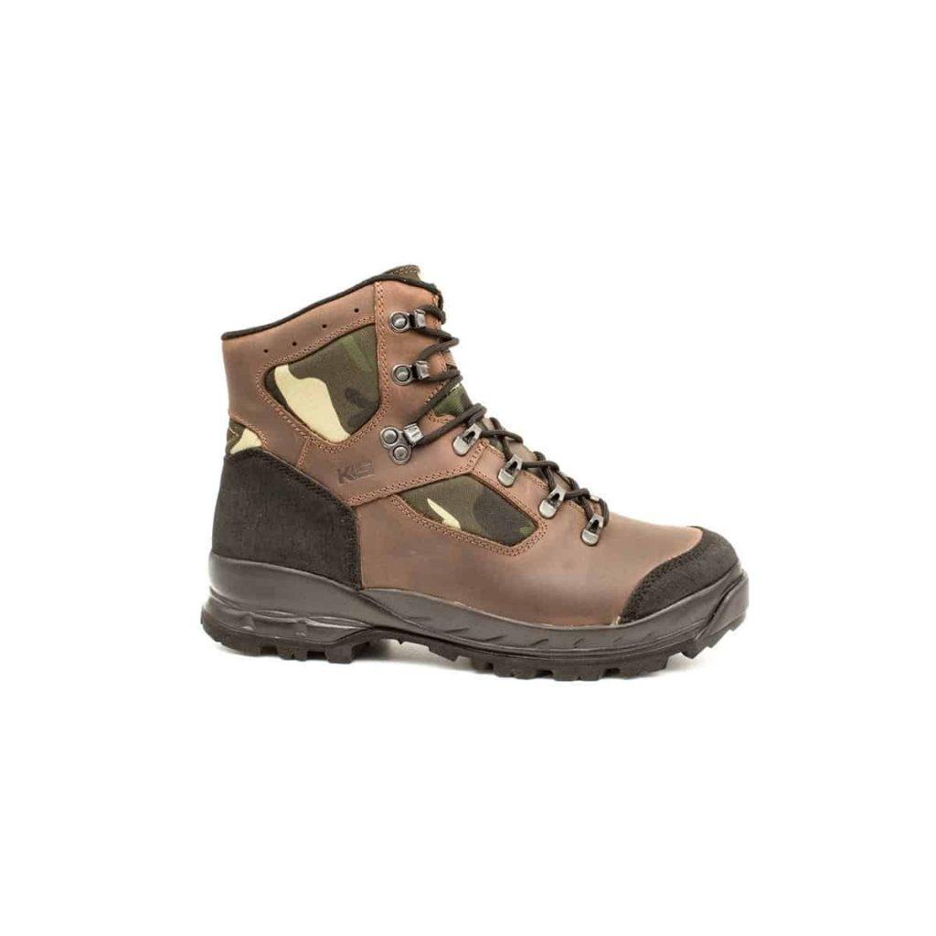 lovačke cipele defender KS 120 maskirne