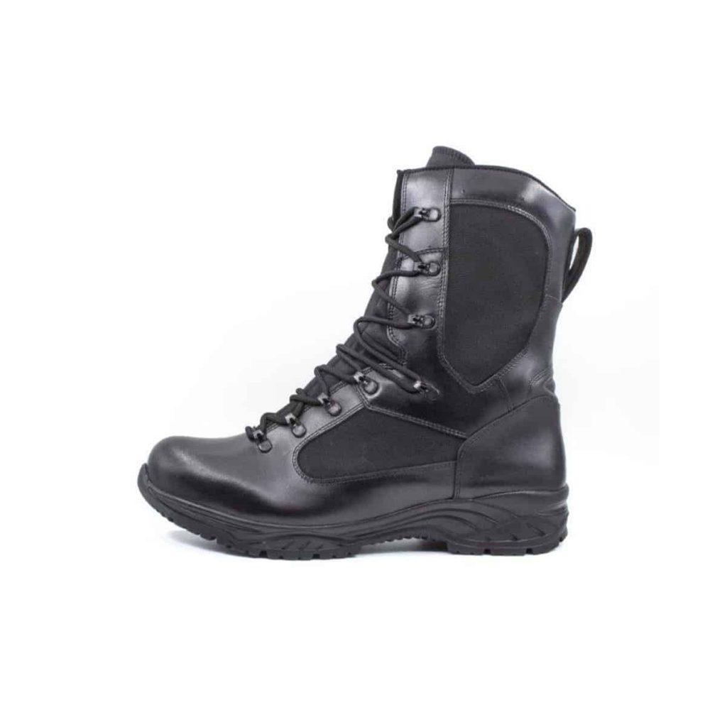 lovačke cipele defender ks 121/1 crne