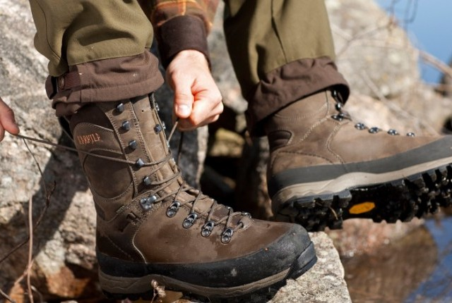 lovačke cipele za lov