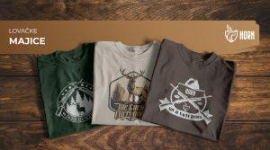 Lovacke majice
