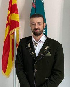Vlatko Aleksovski