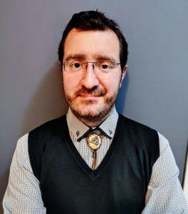 dr Vladimir Marković