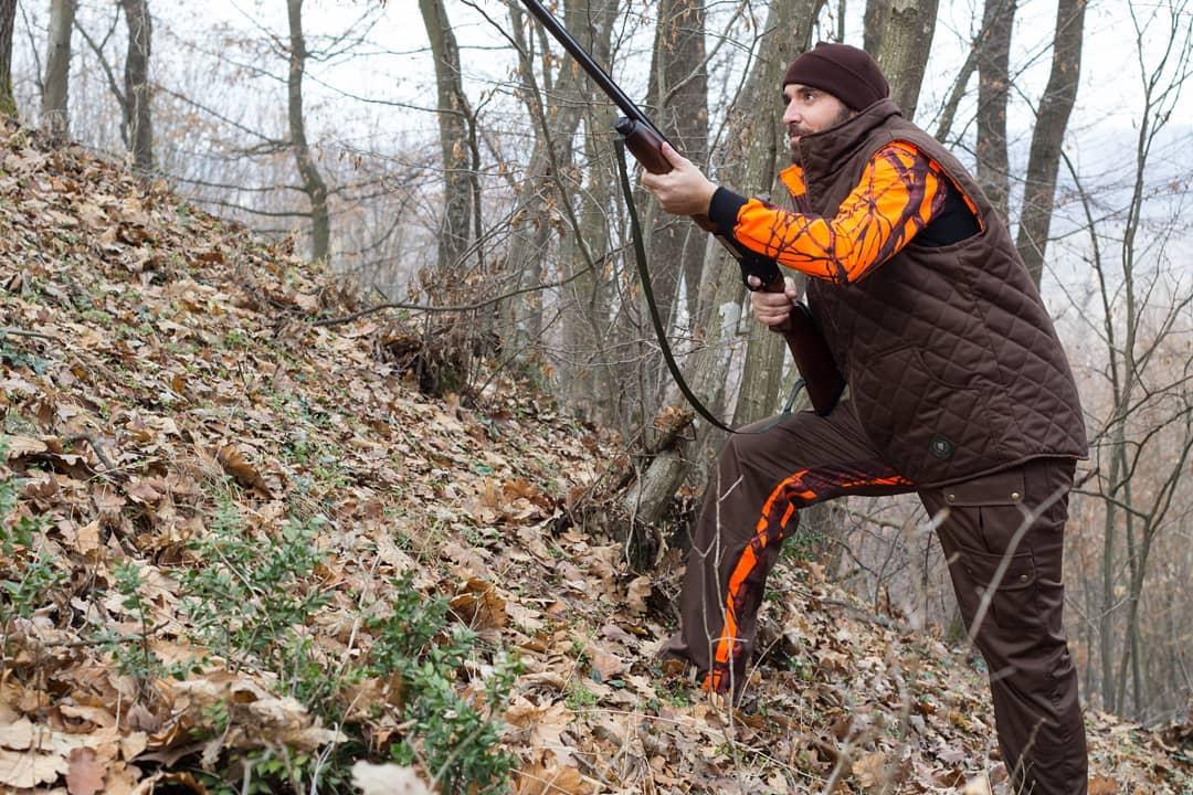 Braon komplet za lov