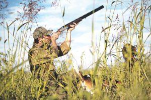 Anonimna prijava i lovac ostaje bez oružja