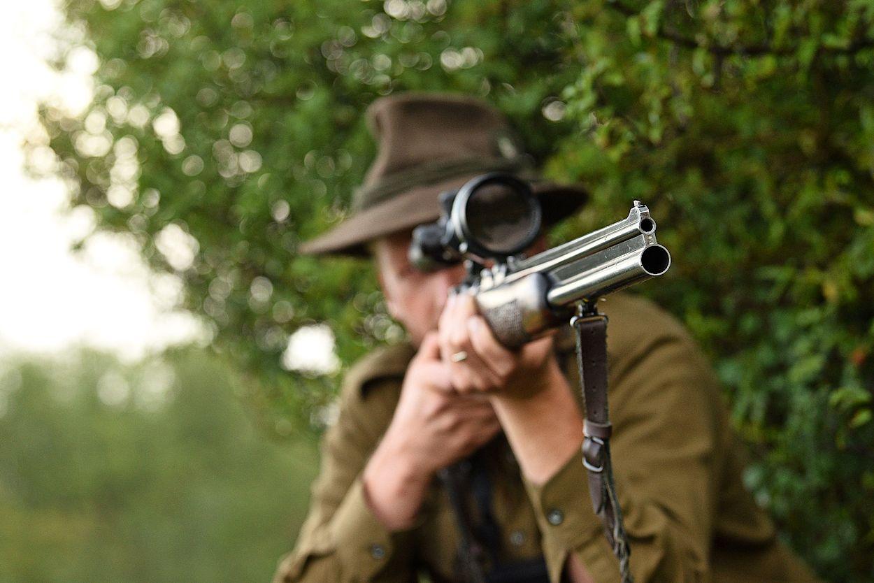 Sajber lovci
