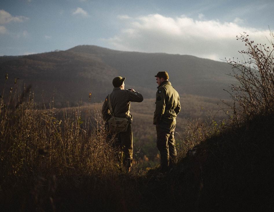 Jagnjeće brigade lovci