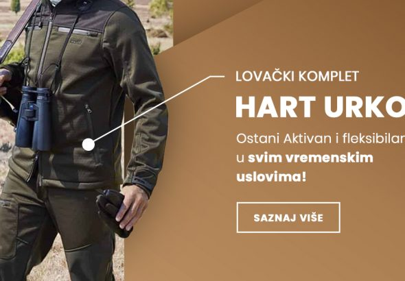 Hart Urko Komplet